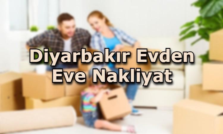 diyarbakir evden eve nakliyat fiyat